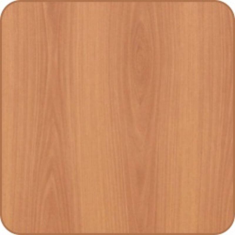 Деревянная шведская стенка с турником стандарт, брусьями, скамьёй и детское навесное (код: SV Sport ТстБСД) (орех)